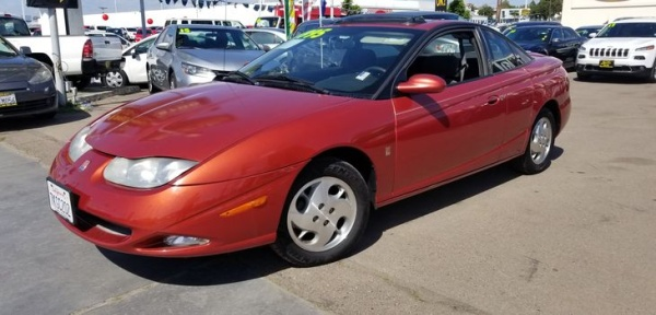 2002 Saturn SC 3dr in National City, CA