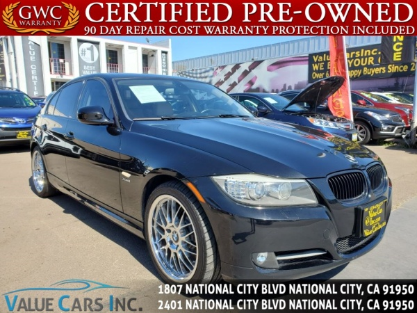 2011 BMW 3 Series in National City, CA