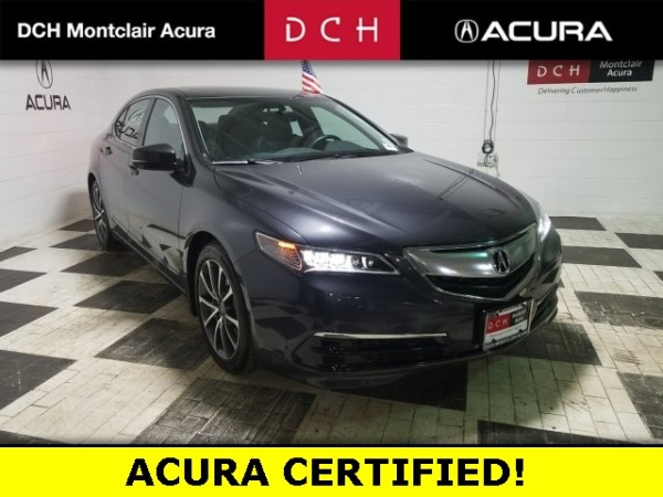 2016 Acura TLX in Verona, NJ
