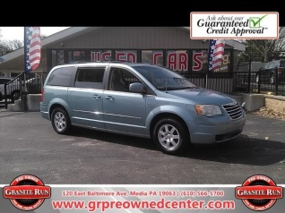 43127a6a61 2010 Chrysler Town   Country Touring for Sale in Media