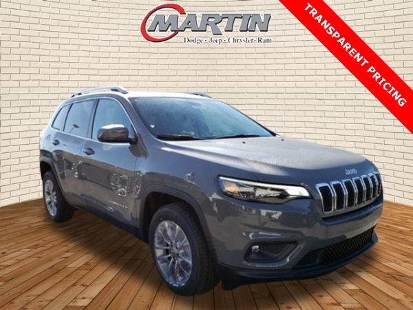 2020 Jeep Cherokee in Bowling Green, KY