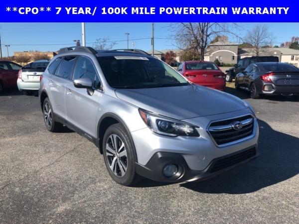 2019 Subaru Outback in Winterville, NC