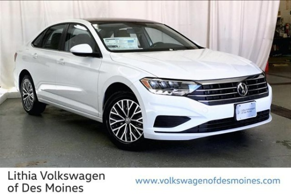 2019 Volkswagen Jetta in Johnston, IA