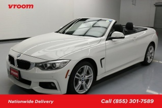 2016 Bmw 4 Series 435i Xdrive Convertible Awd For In Birmingham Al