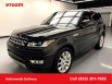 2016 Land Rover Range Rover Sport Dynamic V8 for Sale in Jacksonville, FL