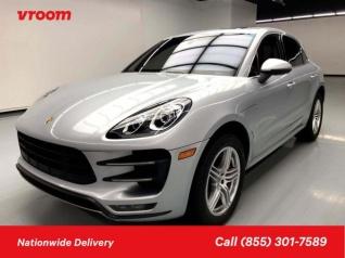 Used Porsche Macans For Sale In Phoenix Az Truecar