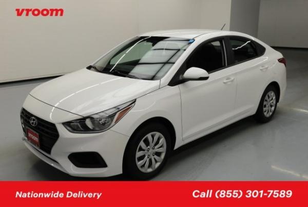 2018 Hyundai Accent in Stafford, TX