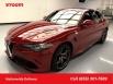 2018 Alfa Romeo Giulia Quadrifoglio RWD for Sale in Charlotte, NC