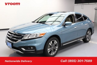 Used Honda Crosstour For Sale In Gresham Or 2 Used