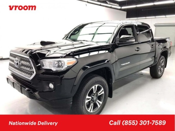 2016 Toyota Tacoma in Stafford, TX
