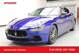 Used Maseratis For Sale In Virginia Beach Va Truecar