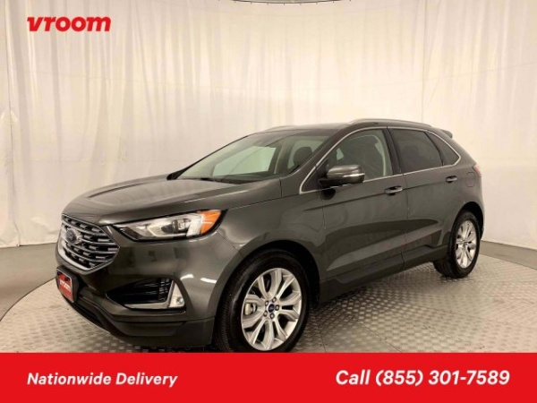 2019 Ford Edge in Stafford, TX