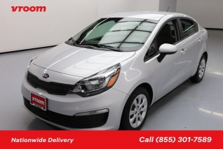2017 Kia Rio Lx Sedan Automatic For In Clarksdale Ms