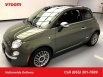 2012 FIAT 500 Lounge Hatch for Sale in El Paso, TX