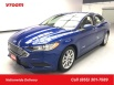 2017 Ford Fusion Hybrid SE FWD for Sale in El Paso, TX