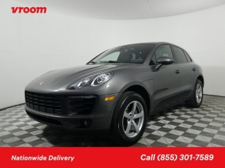 Used Porsche Macans For Sale In San Jose Ca Truecar