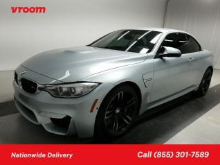 2016 Bmw M4 Convertible For In Birmingham Al