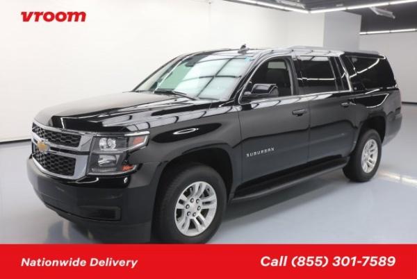 2019 Chevrolet Suburban 1500