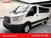 """2018 Ford Transit Passenger Wagon T-350 XLT with Swing-Out RH Door 148"""" Low Roof for Sale in El Paso, TX"""