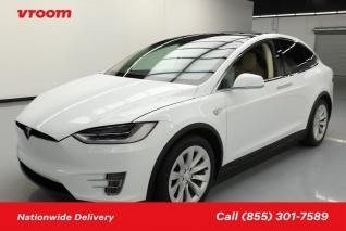 Used Tesla Model X For Sale >> Used Tesla Model Xs For Sale In Los Angeles Ca Truecar