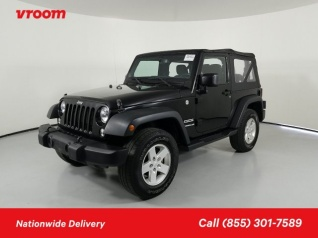 Jeep El Paso >> Used Jeep Wranglers For Sale In El Paso Tx Truecar