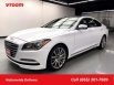 2017 Genesis G80 5.0L Ultimate RWD for Sale in Pflugerville, TX