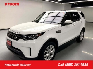 Land Rover Salt Lake City >> Used Land Rover Discoverys For Sale In Salt Lake City Ut