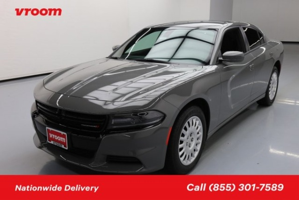 2019 Dodge Charger Unknown