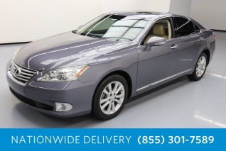Used 2012 Lexus ES ES 350 For Sale In Mobile, AL