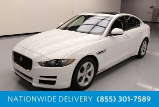 Used 2017 Jaguar XE 25t RWD For Sale In Tampa, FL