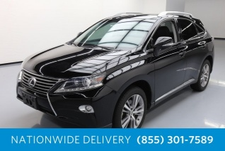 Used 2015 Lexus RX RX 350 FWD For Sale In Salt Lake City, UT