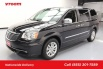2015 Chrysler Town & Country Limited Platinum for Sale in Bethany, OK