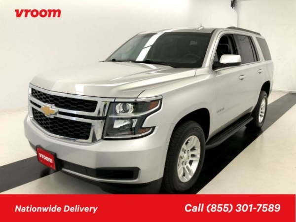 2017 Chevrolet Tahoe in Stafford, TX