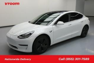 Used Tesla Model 3s for Sale   TrueCar