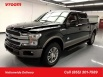 2018 Ford F-150 King Ranch SuperCrew 5.5' Box 4WD for Sale in El Paso, TX