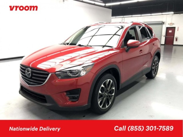 2016 Mazda CX-5 in Stafford, TX