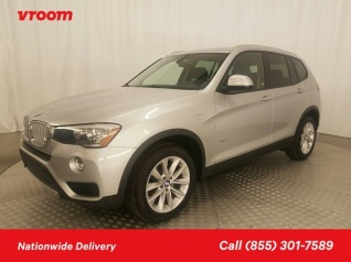 Bmw Des Moines >> Used Bmw X3s For Sale In Des Moines Ia Truecar