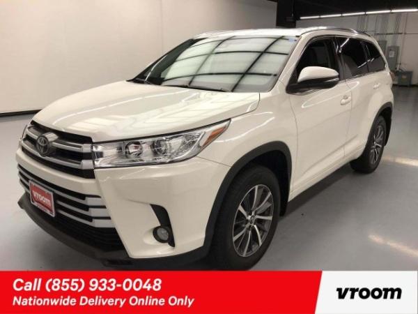 2017 Toyota Highlander in Stafford, TX