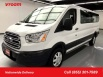 """2018 Ford Transit Passenger Wagon T-350 XLT with Swing-Out RH Door 148"""" Low Roof for Sale in Jonesboro, AR"""
