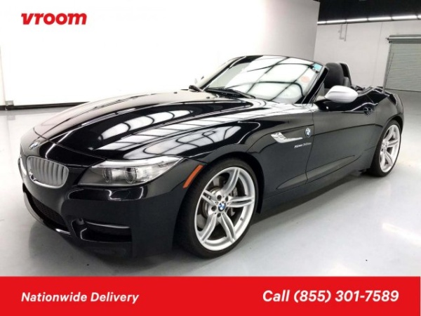 2016 BMW Z4 in Stafford, TX