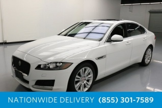 Used 2017 Jaguar XF 35t RWD For Sale In San Francisco, CA