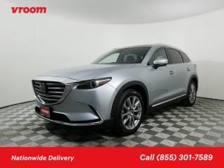 Mazda El Paso >> Used Mazda Cx 9s For Sale In El Paso Tx Truecar
