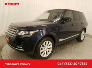 Used Land Rover Range Rovers for Sale in San Antonio, TX