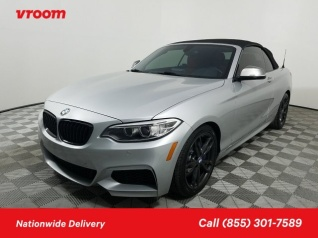2016 Bmw 2 Series M235i Convertible For In Birmingham Al