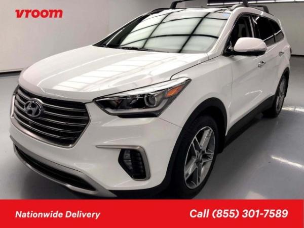 2017 Hyundai Santa Fe in Stafford, TX