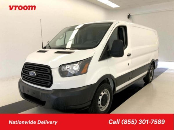 2017 Ford Transit Cargo Van in Stafford, TX