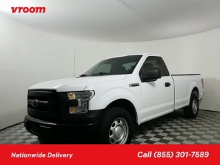 Used Ford F-150s for Sale in Katy, TX | TrueCar