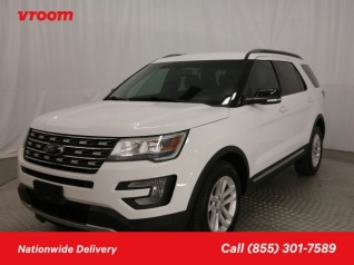 Ford Odessa Tx >> Used Ford Explorers For Sale In Odessa Tx Truecar