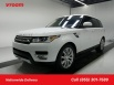 2016 Land Rover Range Rover Sport HSE V6 Diesel for Sale in El Paso, TX