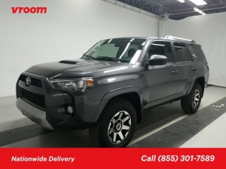 Craigslist Seattle Cars By Owner >> Used Toyota 4runners For Sale In Seattle Wa Truecar